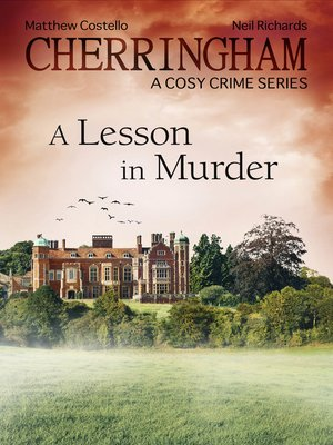 cover image of Cherringham--A Lesson in Murder