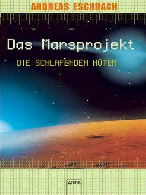 cover image of Die schlafenden Hüter