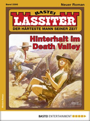 cover image of Lassiter 2395--Western