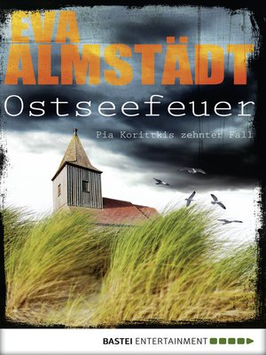 cover image of Ostseefeuer