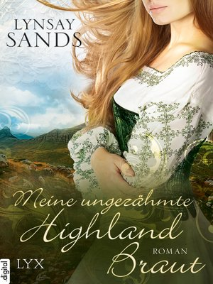 Beyond The Highland Mist Ebook