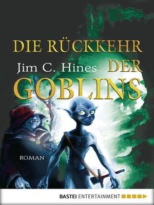 cover image of Die Rückkehr der Goblins