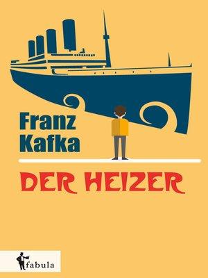 cover image of Der Heizer