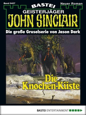 cover image of John Sinclair--Folge 0427