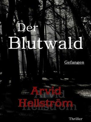 cover image of Der Blutwald