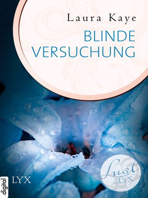 cover image of Lust de LYX--Blinde Versuchung