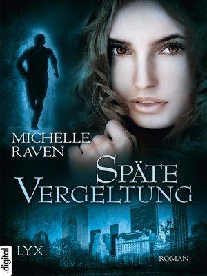 cover image of Späte Vergeltung