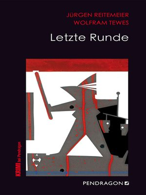 cover image of Letzte Runde