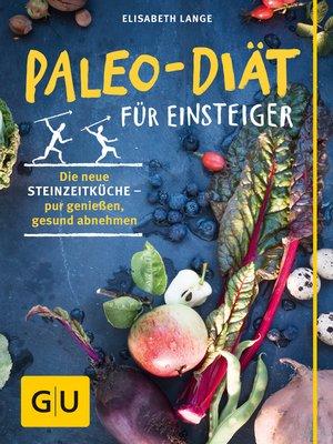 cover image of Paleo-Diät für Einsteiger