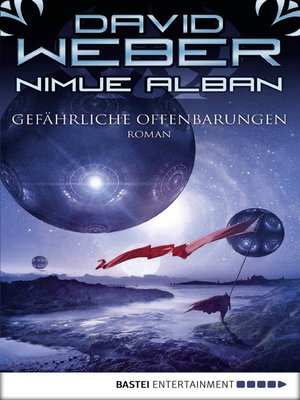 cover image of Nimue Alban
