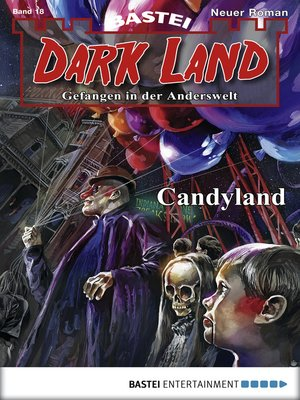 cover image of Dark Land--Folge 018