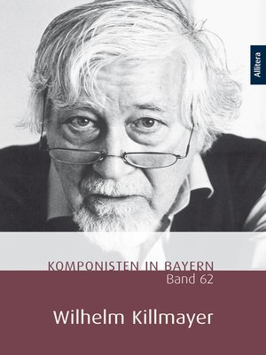 cover image of Komponisten in Bayern. Band 62