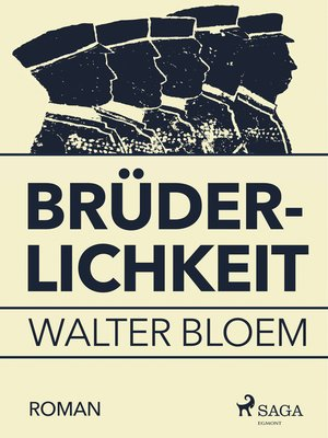 cover image of Brüderlichkeit