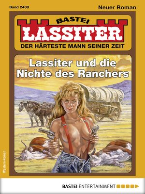 cover image of Lassiter 2438--Western