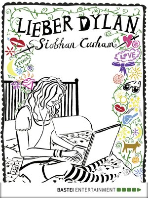 cover image of Lieber Dylan