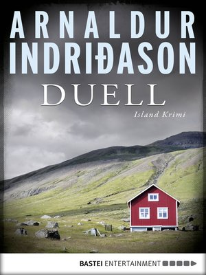 cover image of Duell