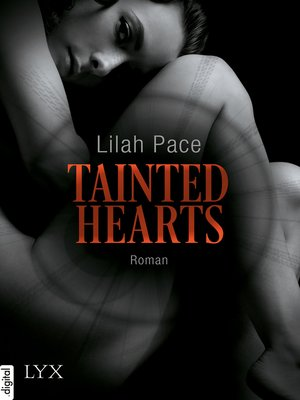 cover image of Tainted Hearts