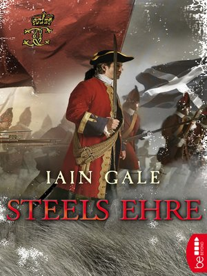 cover image of Steels Ehre