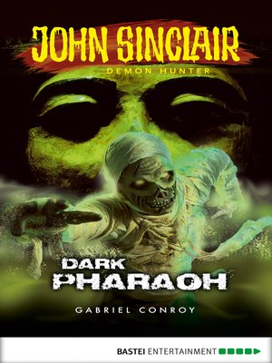 cover image of John Sinclair--Episode 5