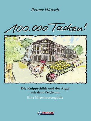 cover image of 100.000 Tacken