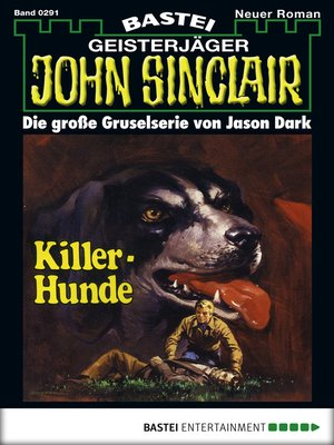 cover image of John Sinclair--Folge 0291