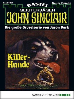 cover image of John Sinclair--Folge 0291