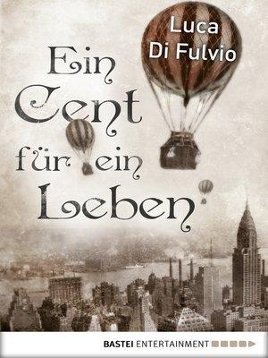 cover image of Ein Cent für ein Leben