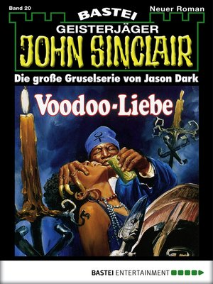 cover image of John Sinclair--Folge 0020