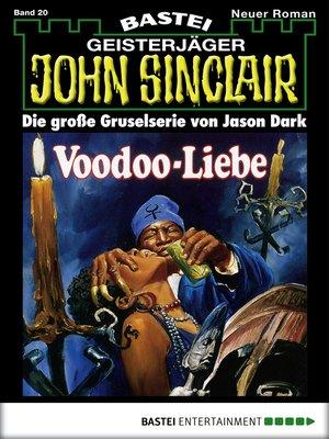 cover image of John Sinclair--Folge 0020