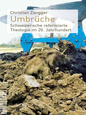 cover image of Umbrüche