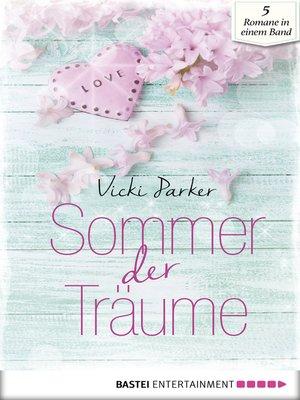 cover image of Sommer der Träume