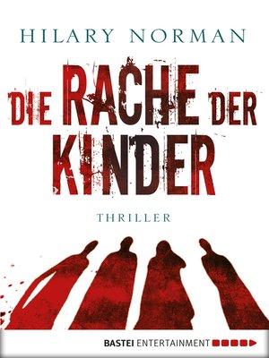 cover image of Die Rache der Kinder