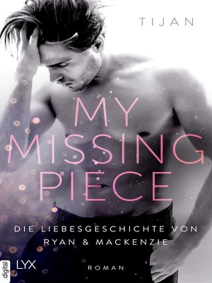 cover image of My Missing Piece