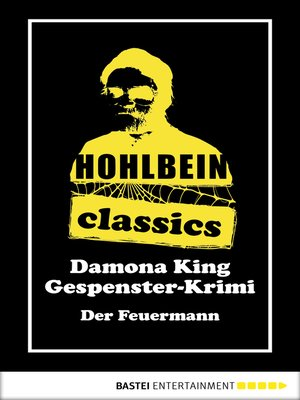 cover image of Hohlbein Classics--Der Feuermann