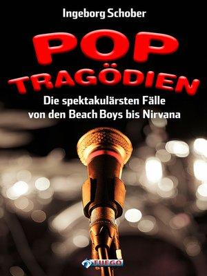 cover image of Pop-Tragödien