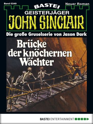 cover image of John Sinclair--Folge 0349