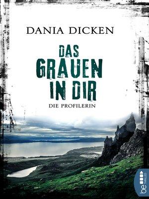 cover image of Das Grauen in dir