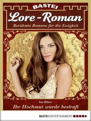 cover image of Lore-Roman 43--Liebesroman