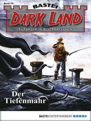 cover image of Dark Land--Folge 014