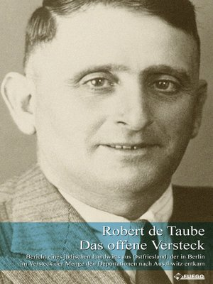 cover image of Das offene Versteck