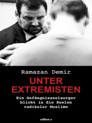 cover image of Unter Extremisten