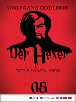 cover image of Der Hexer 08