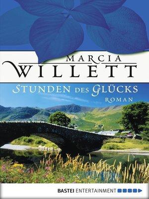 cover image of Stunden des Glücks