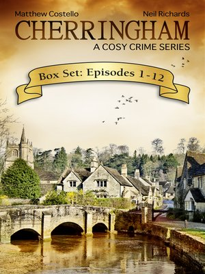 cover image of Cherringham Box Set