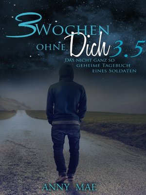cover image of 3 Wochen ohne Dich