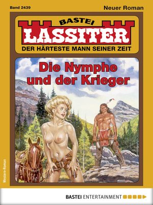 cover image of Lassiter 2439--Western