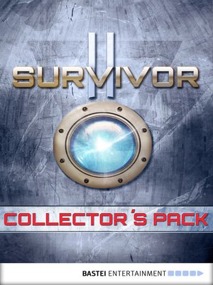 cover image of Survivor 2 (DEU)