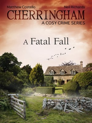cover image of Cherringham--A Fatal Fall