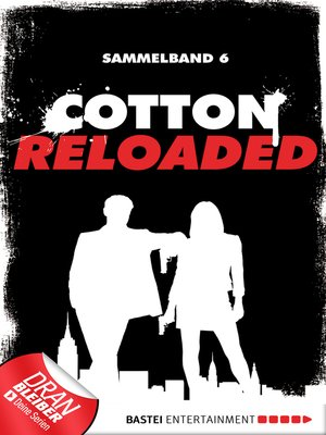 cover image of Cotton Reloaded--Sammelband 06