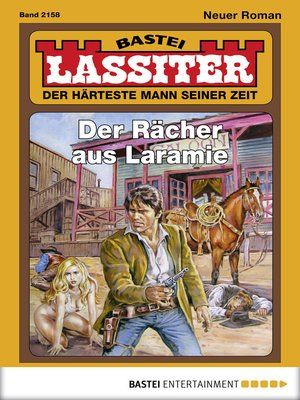 cover image of Lassiter--Folge 2158